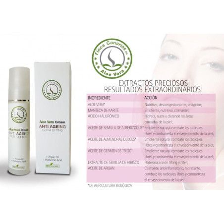 ANTI AGEING ULTRA LIFTING