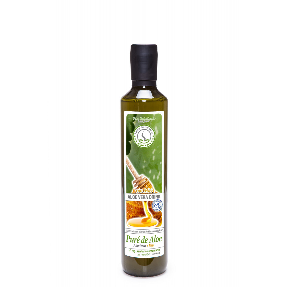 aloe vera juice Aloe vera juice is specially processed to avoid the loss of essential vitamins, minerals and other constituents it nourishes the digestive tract and is great for the skin.