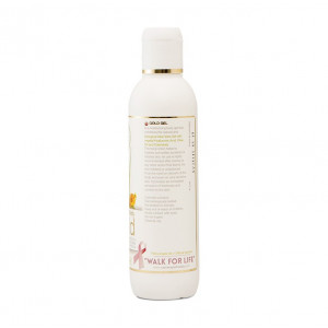 Gold Gel Body Lotion - 200ml