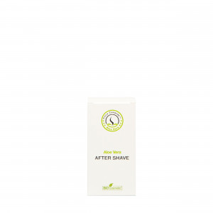 Aftershave Lotion - 50 ml