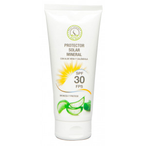Aloe Vera SPF 30 Sunscreen - 200ml