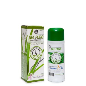 Fresh Aloe Vera Gel 250 ml