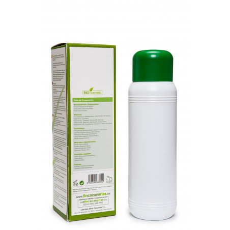 Fresh Aloe Vera Gel 500ml