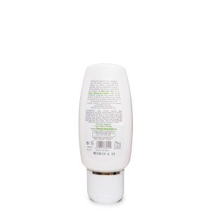 Hand and Feet Cream with Aloe Vera - 75 ml
