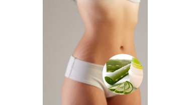 Pregnancy, stretch marks and Aloe Vera
